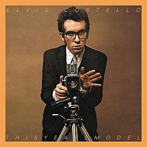 Alliance Elvis Costello - This Year's Model thumbnail