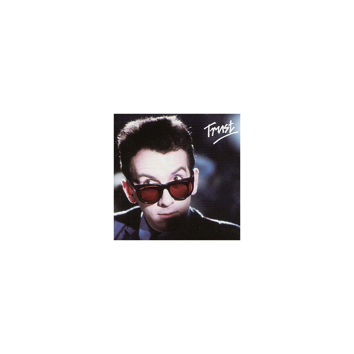 Alliance Elvis Costello - Trust thumbnail