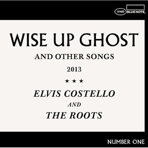Alliance Elvis Costello - Wise Up Ghost thumbnail