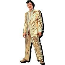 Hal Leonard Elvis Gold  Chunky Magnet
