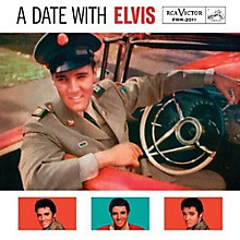 Elvis Presley - A Date With Elvis [Limited Anniversary Edition]