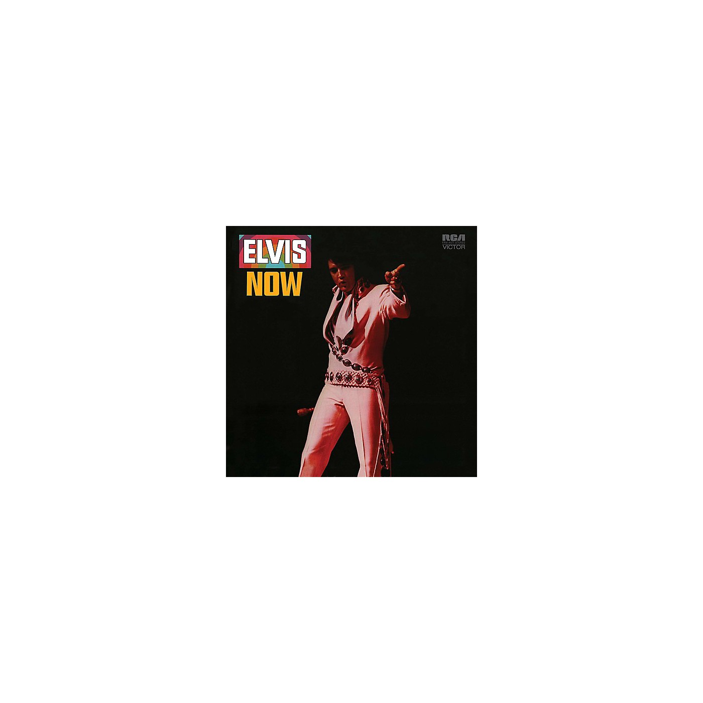 Alliance Elvis Presley - Elvis Now thumbnail