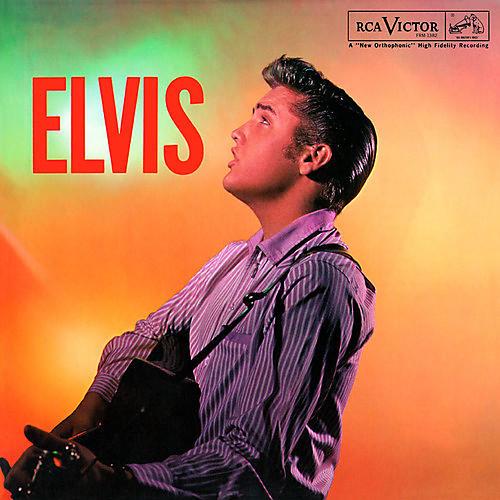 Alliance Elvis Presley - Elvis thumbnail