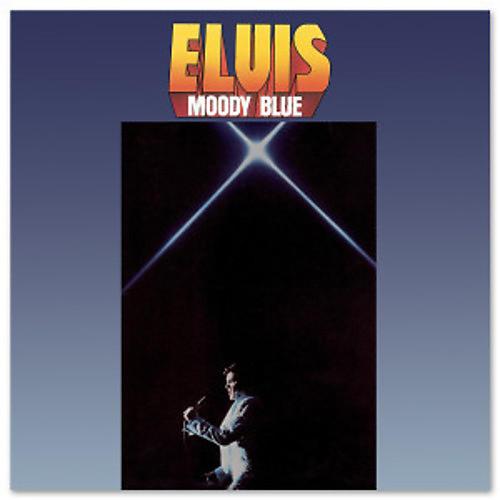 Alliance Elvis Presley - Moody Blue thumbnail
