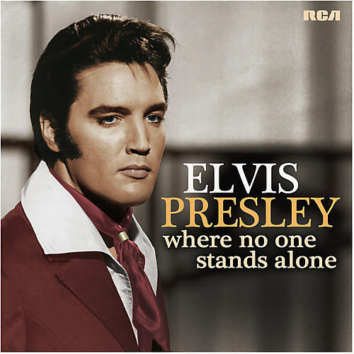 Alliance Elvis Presley - Where No One Stands Alone thumbnail