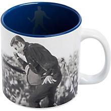 Vandor Elvis Presley 20 oz. Ceramic Mug