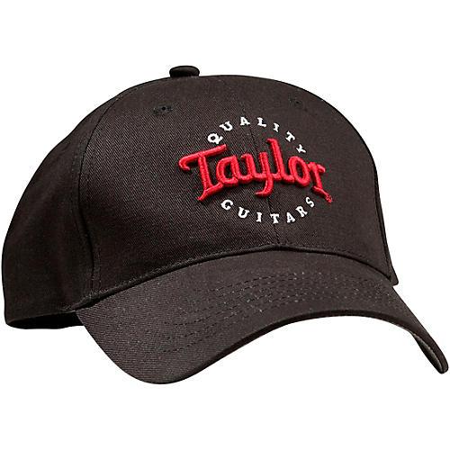 Taylor Embroidered Logo Cap thumbnail