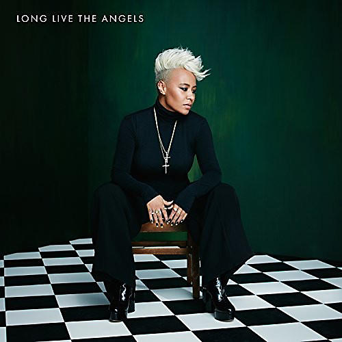 Alliance Emeli Sande - Long Live The Angels thumbnail