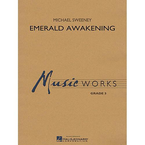 Hal Leonard Emerald Awakening - Music Works Series Grade 3 thumbnail