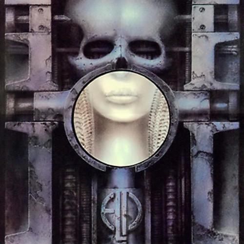 Alliance Emerson, Lake & Palmer - Brain Salad Surgery thumbnail