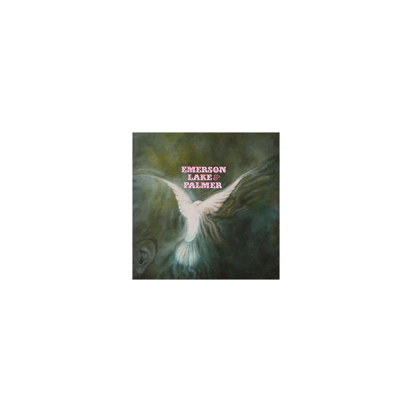 Alliance Emerson, Lake & Palmer - Emerson Lake & Palmer thumbnail