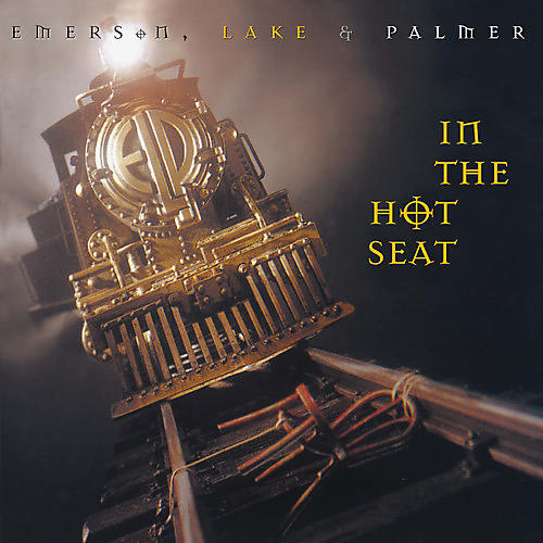 Alliance Emerson, Lake & Palmer - In The Hot Seat thumbnail