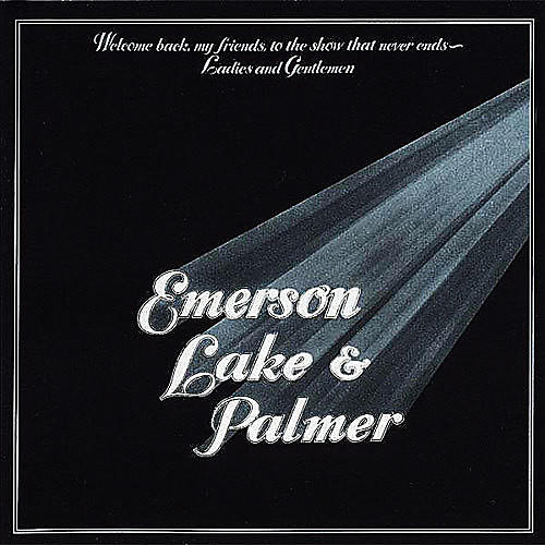 Alliance Emerson, Lake & Palmer - Welcome Back My Friends To The Show That Never End - Ladies and gentlemen thumbnail