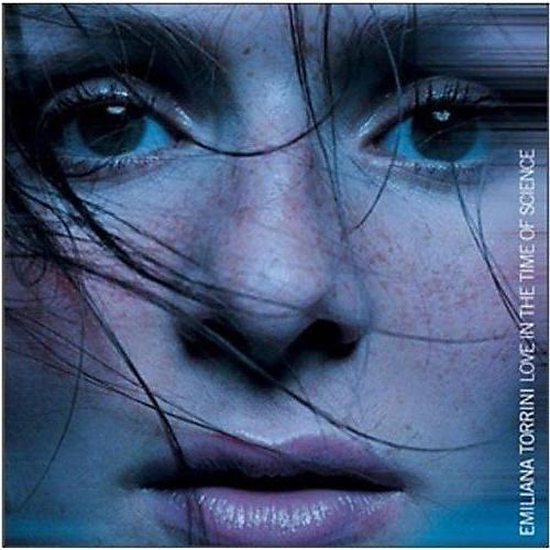 Alliance Emiliana Torrini - Love in the Time of Science thumbnail
