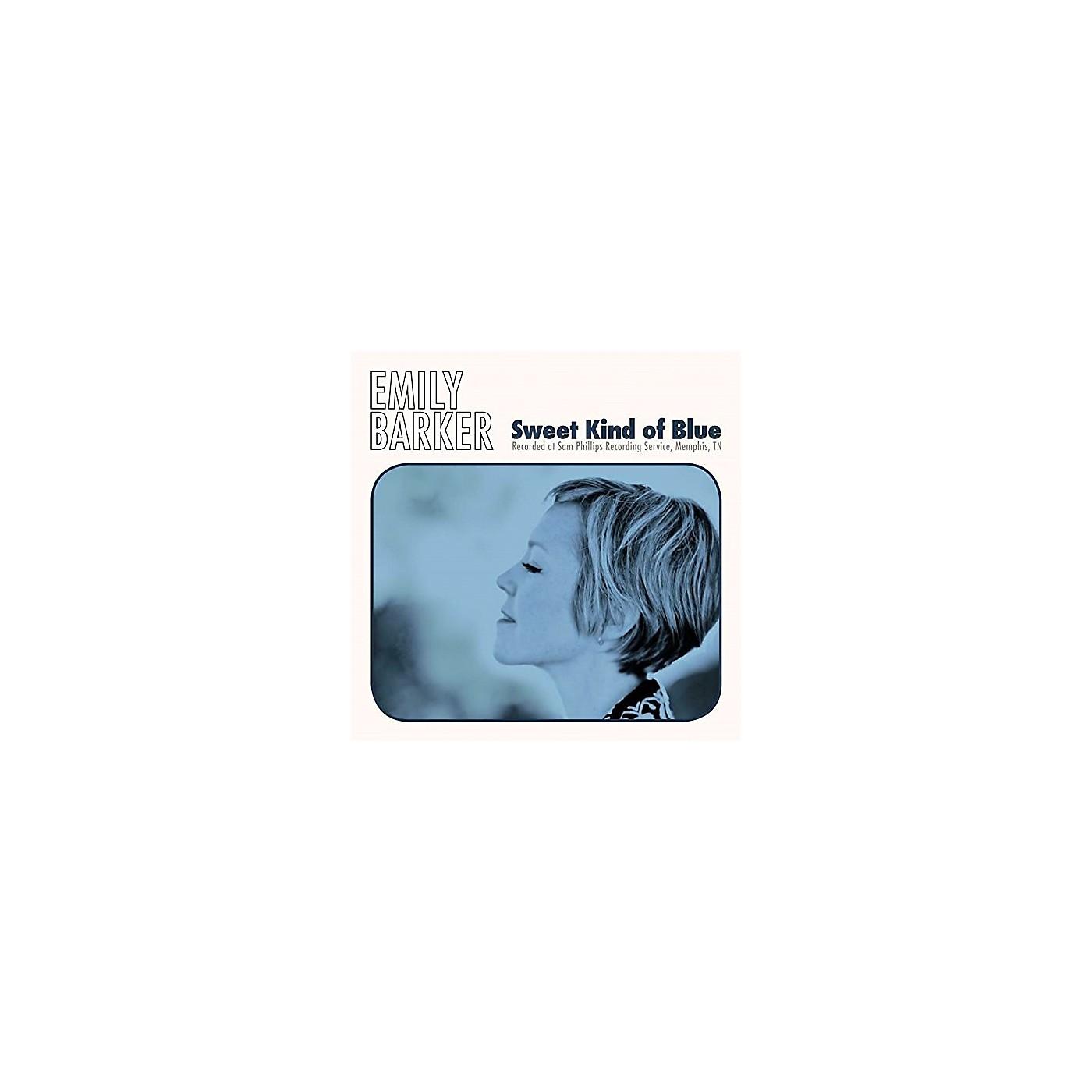 Alliance Emily Barker - Sweet Kind Of Blue thumbnail
