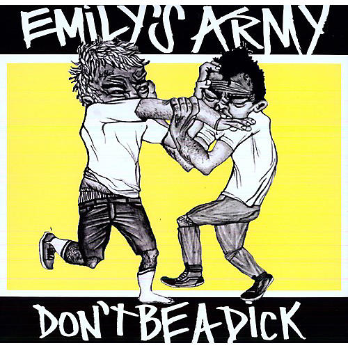 Alliance Emily's Army - Don't Be a Dick thumbnail