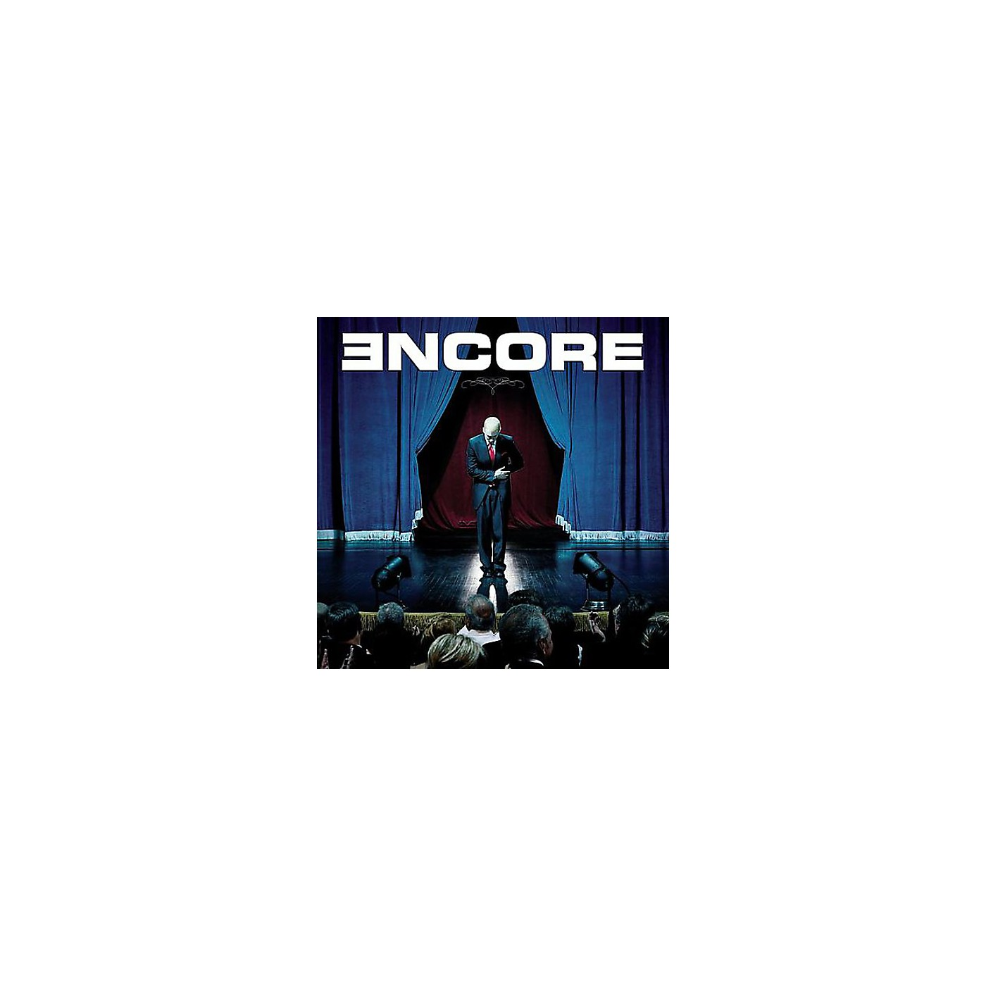 Alliance Eminem - Encore thumbnail