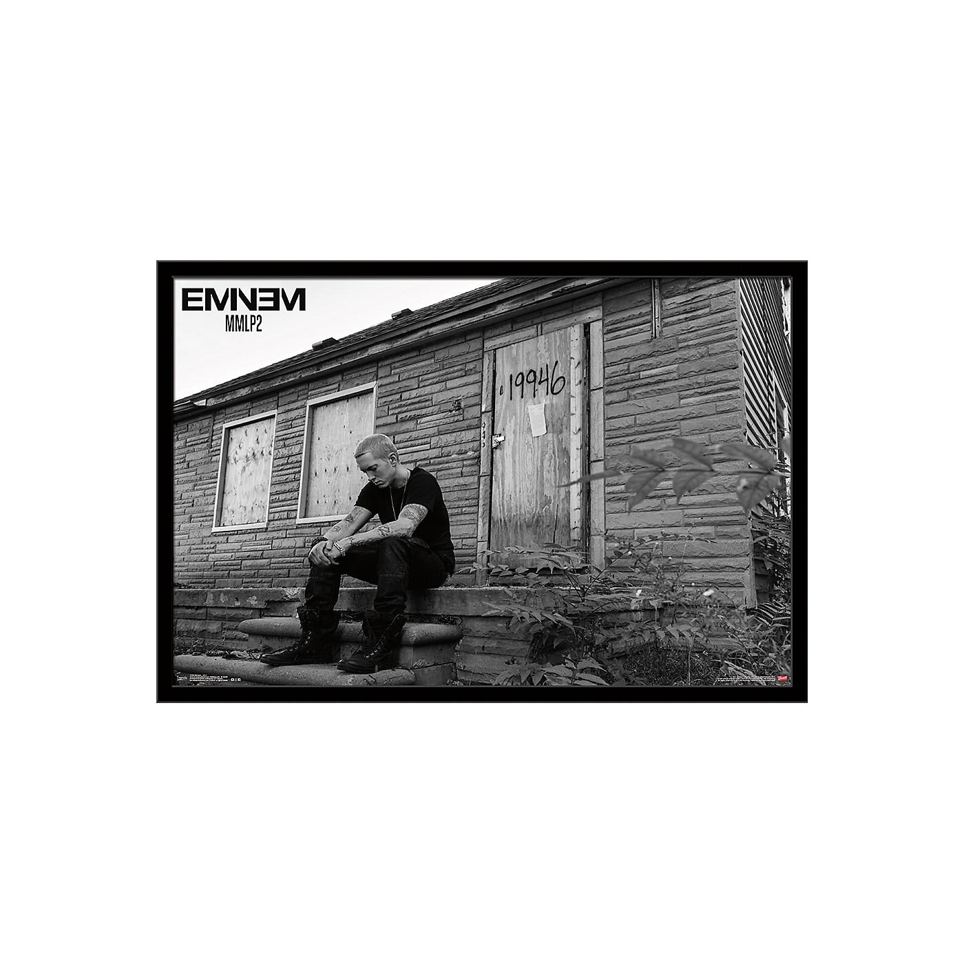 Trends International Eminem - LP2 Poster thumbnail