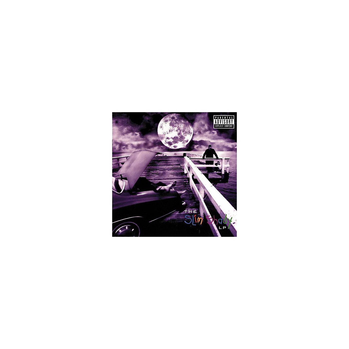 Alliance Eminem - Slim Shady LP thumbnail