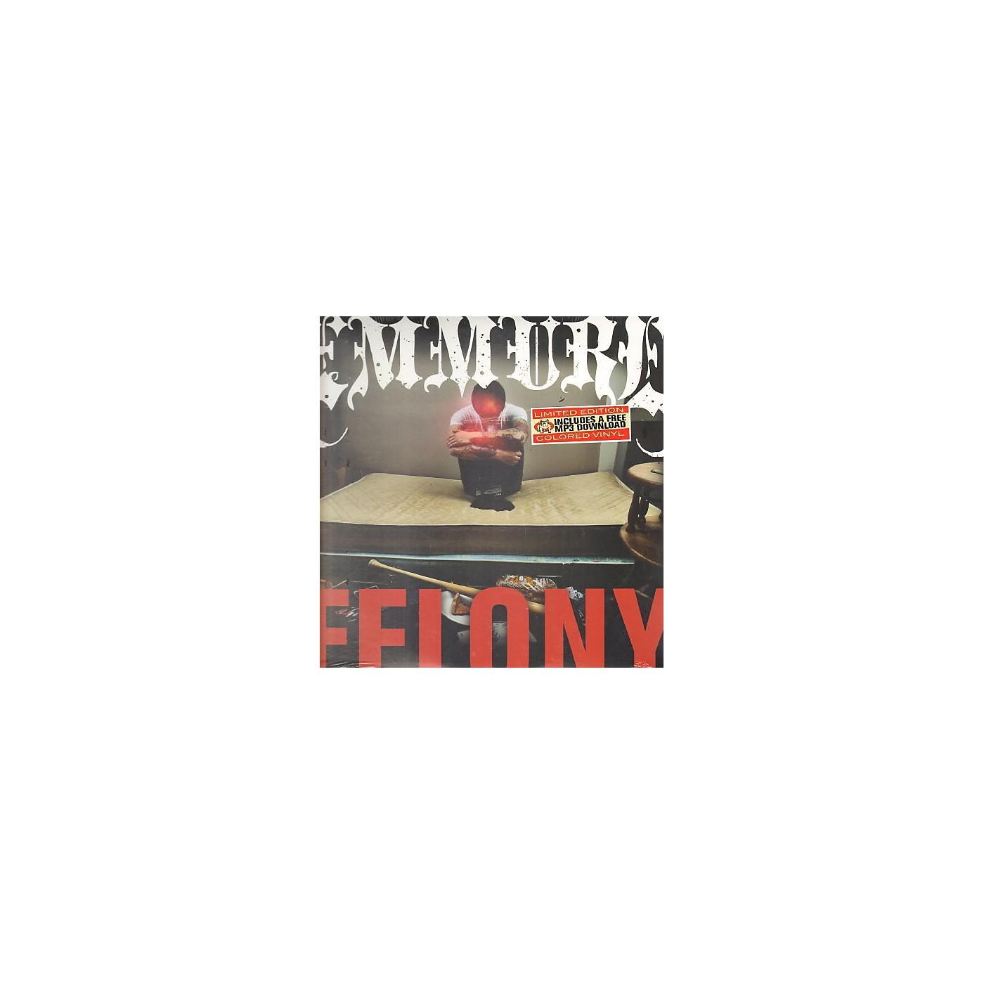 Alliance Emmure - Felony thumbnail