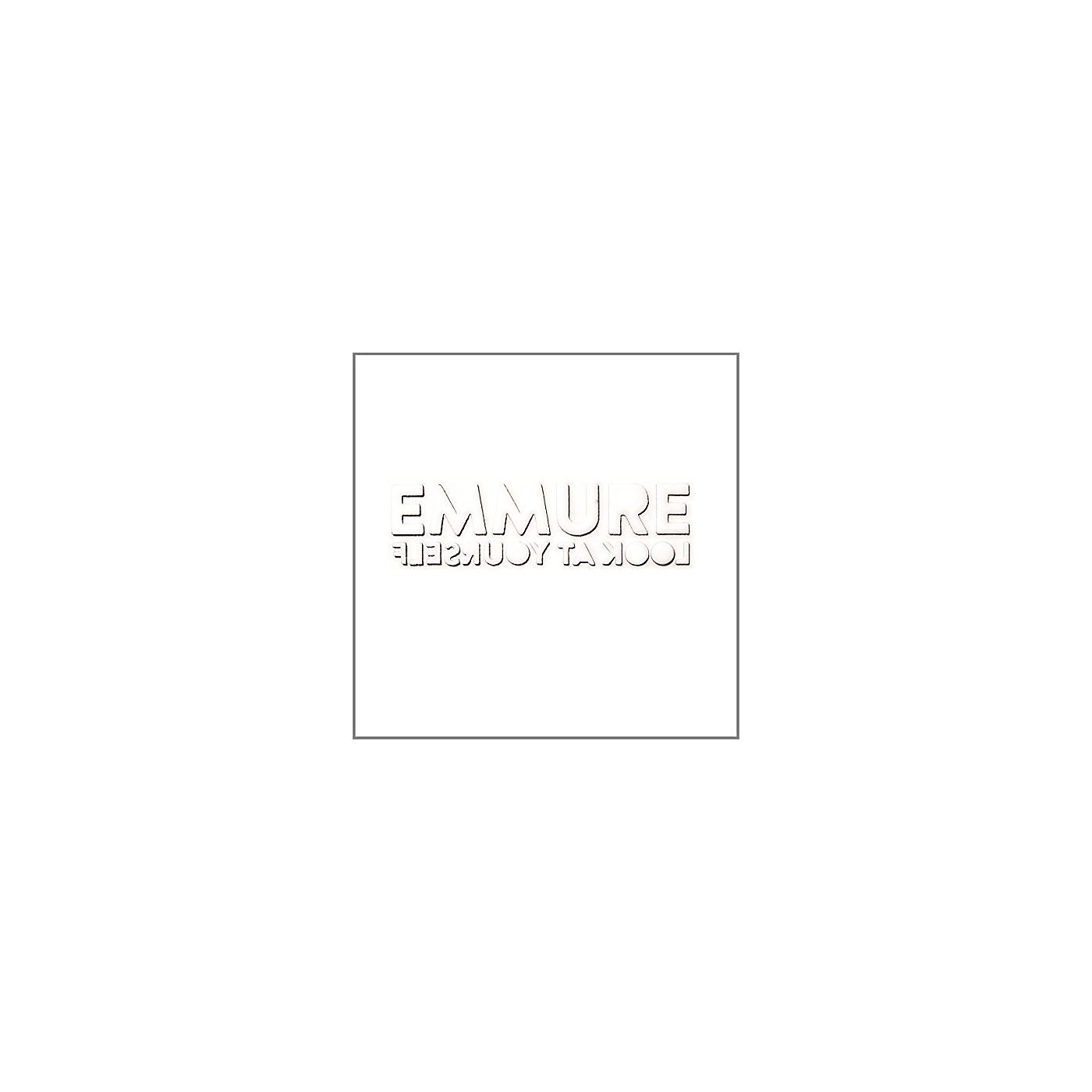 Alliance Emmure - Look At Yourself (White Vinyl) thumbnail