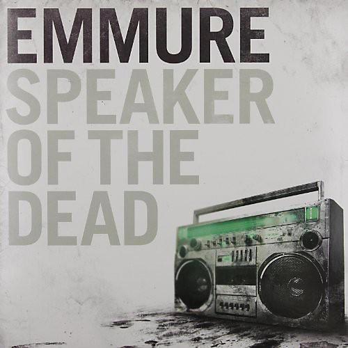 Alliance Emmure - Speaker of the Dead thumbnail