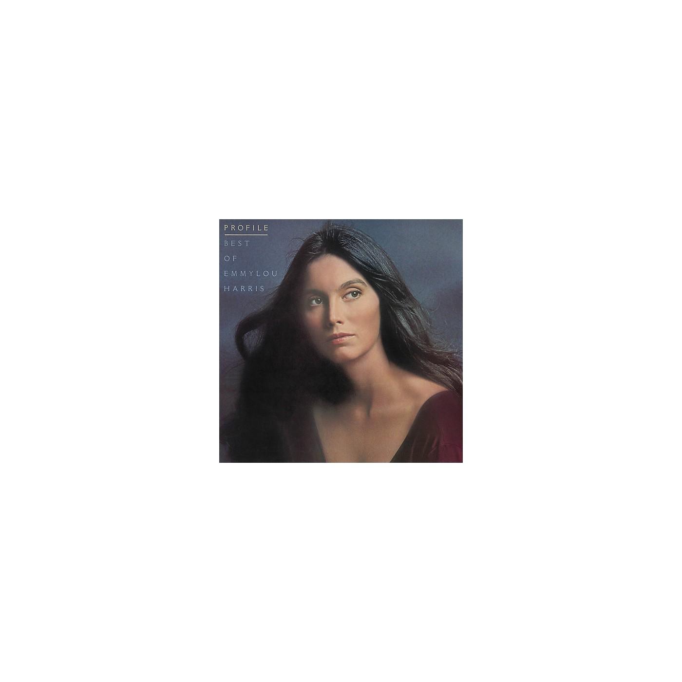 Alliance Emmylou Harris - Profile: Best of Emmylou Harris thumbnail