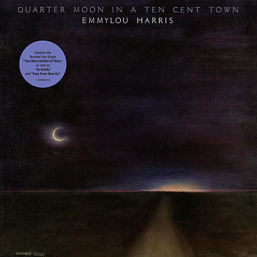Alliance Emmylou Harris - Quarter Moon In A Ten Cent Town thumbnail