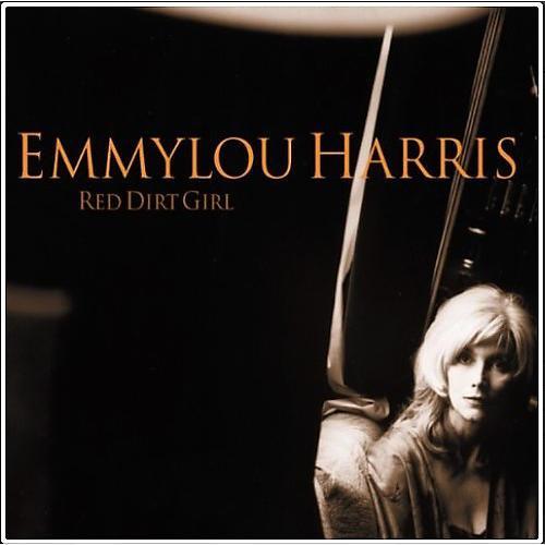Alliance Emmylou Harris - Red Dirt Girl thumbnail