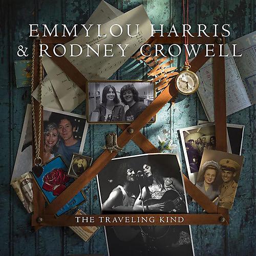 Alliance Emmylou Harris - Traveling Kind thumbnail