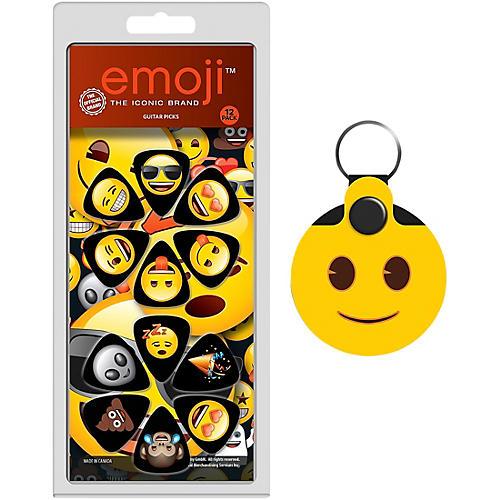 Perri's Emoji Pick Pack with Emoji Pick Holder thumbnail