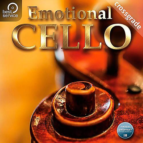 Best Service Emotional Cello Crossgrade thumbnail