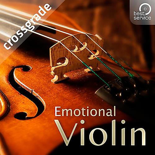 Best Service Emotional Violin Crossgrade thumbnail
