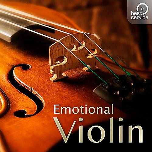 Best Service Emotional Violin thumbnail