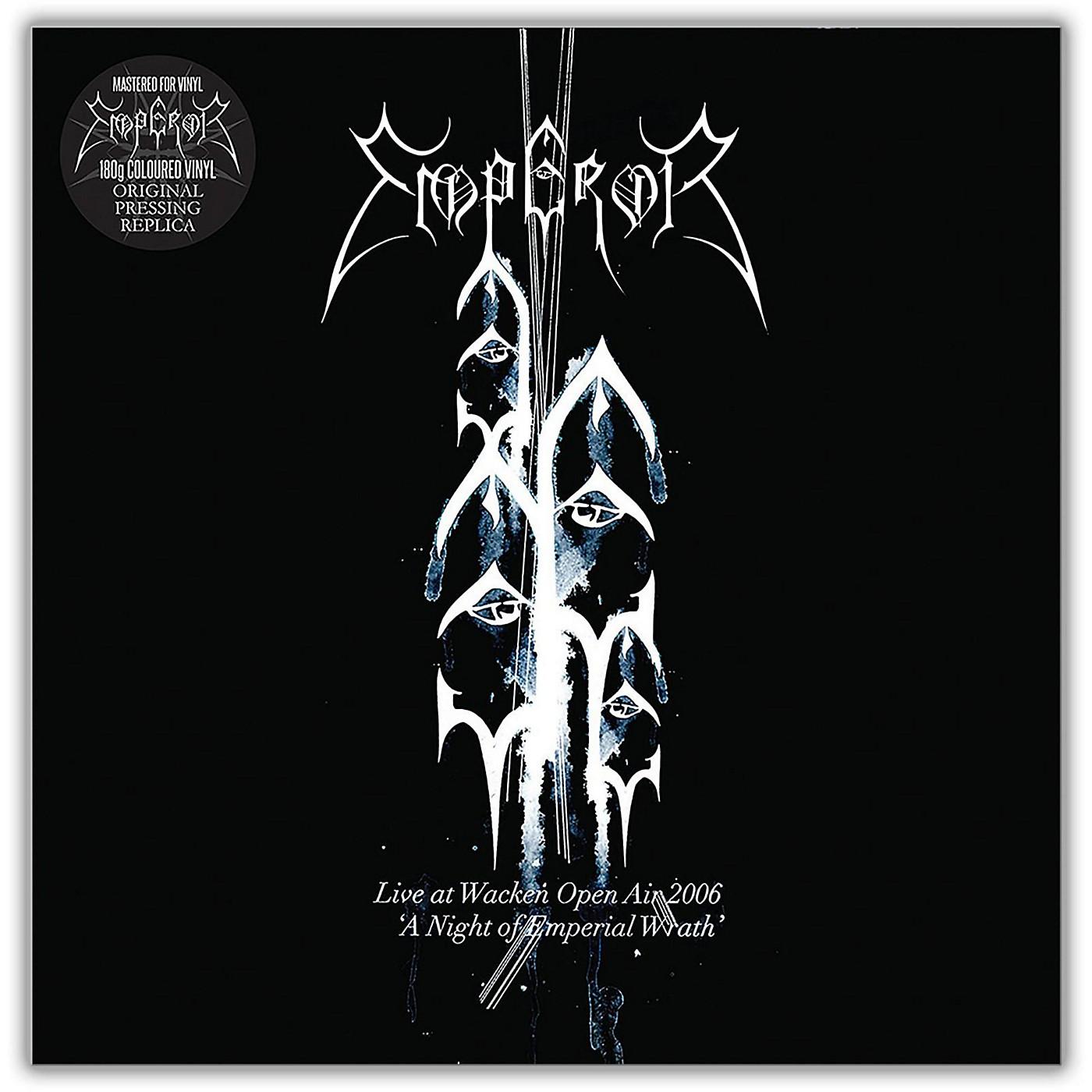 Universal Music Group Emperor - Live At Wacken Open Air 2006 2LP thumbnail