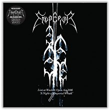Emperor - Live At Wacken Open Air 2006 2LP