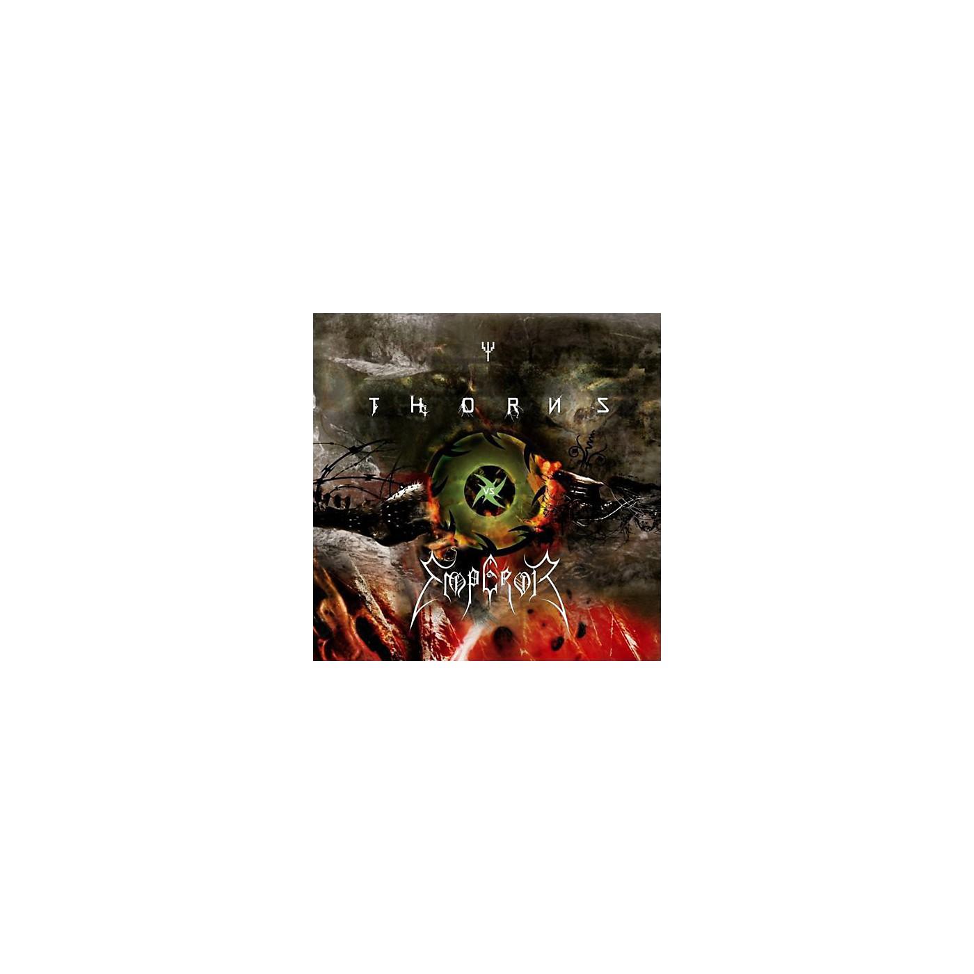 Alliance Emperor - Thorns Vs Emperor thumbnail