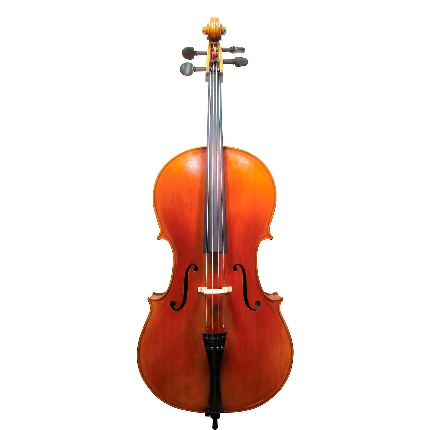 Maple Leaf Strings Emperor Artisan Collection Cello thumbnail