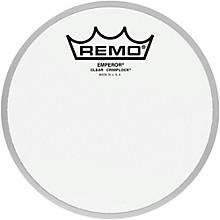 Remo Emperor Clear Crimplock Tenor Drumhead