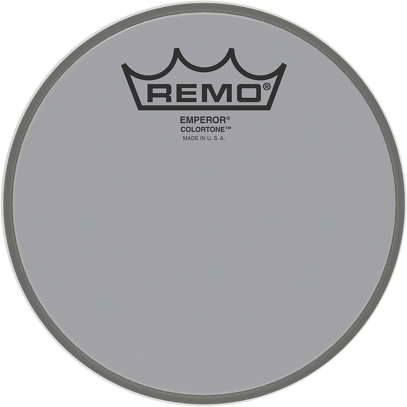 Remo Emperor Colortone Smoke Drum Head thumbnail