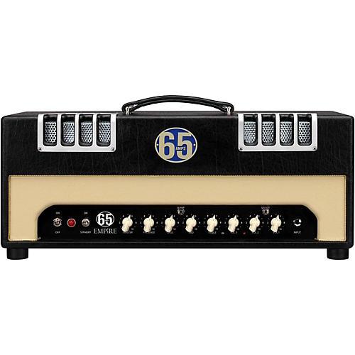 65amps Empire 22W Tube Guitar Amp Head-thumbnail