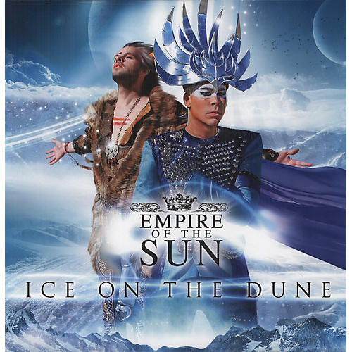 Alliance Empire of the Sun - Ice on the Dune thumbnail