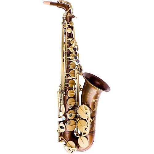 MACSAX Empyreal Alto Saxophone thumbnail