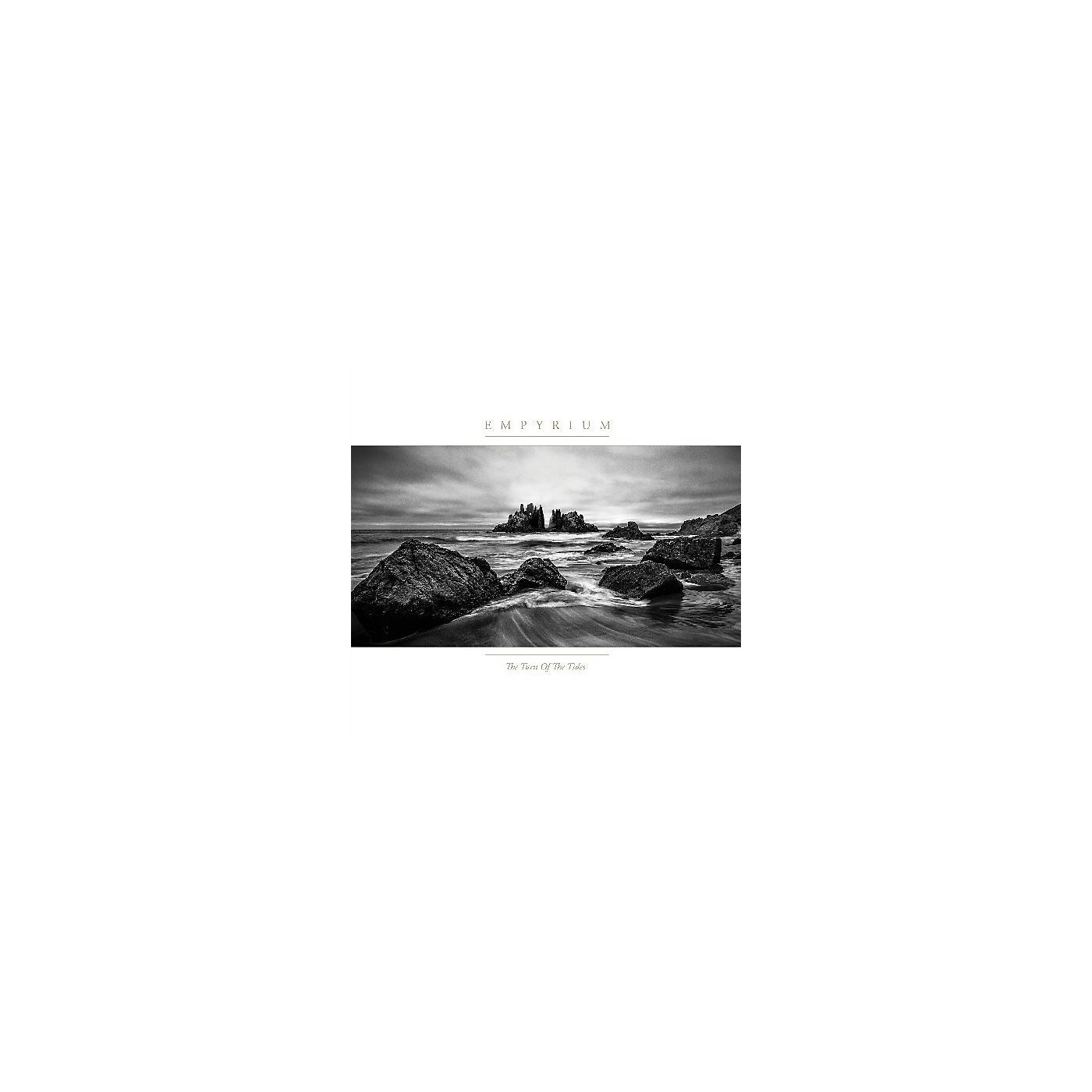 Alliance Empyrium - The Turn Of The Tides thumbnail