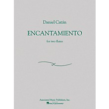 Associated Encantamiento (Two Flutes) Woodwind Ensemble Series