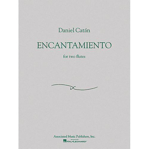 Associated Encantamiento (Two Flutes) Woodwind Ensemble Series thumbnail