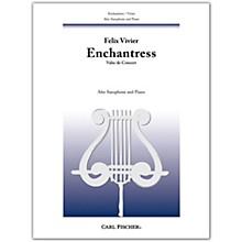 Carl Fischer Enchantress-Alto Sax Solo