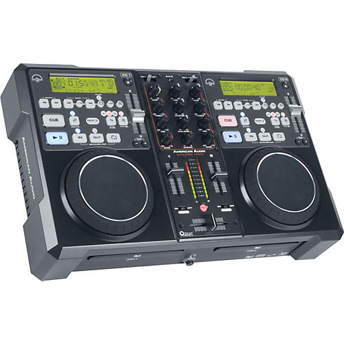 American Audio Encore 1000 DJ Plug & Play System-thumbnail