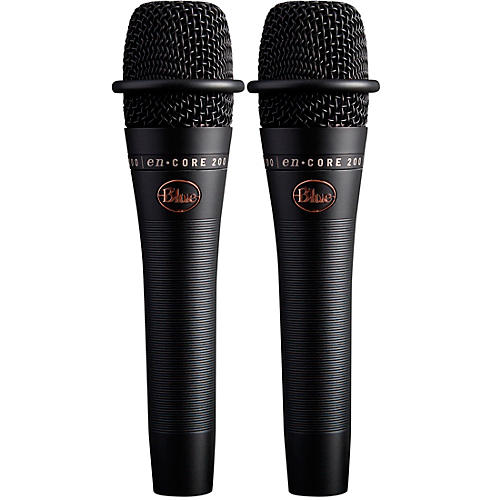 blue encore 200 dynamic microphone buy one get one free woodwind brasswind. Black Bedroom Furniture Sets. Home Design Ideas