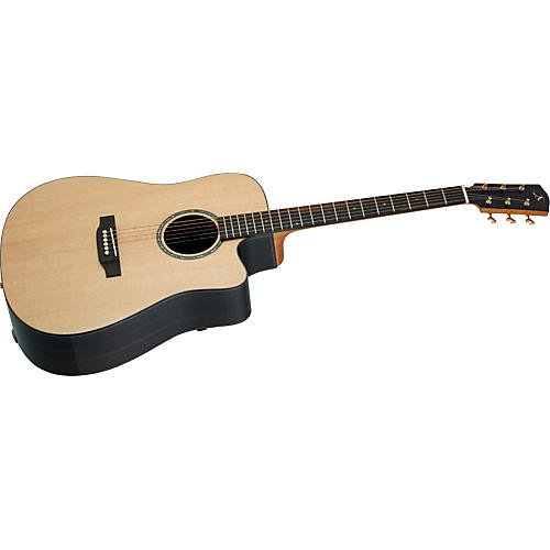 Bedell Encore BSDCE-28-G Dreadnought Cutaway Acoustic-Electric Guitar-thumbnail